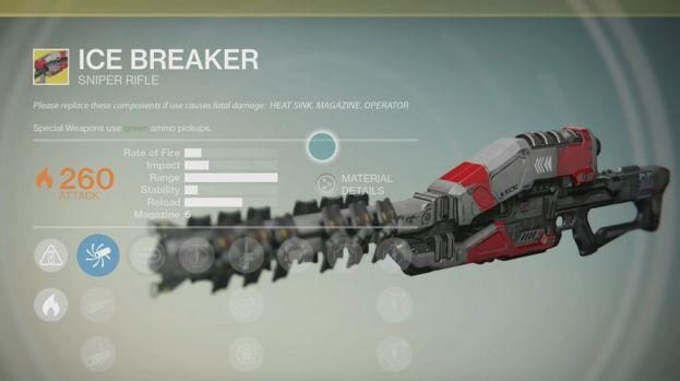 Destiny Introduces First Multiplayer Mode Doubles Skimish