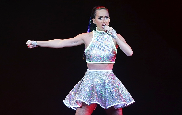 Katy Perry's Super Bowl Song Leaked? Rumor or Fact?