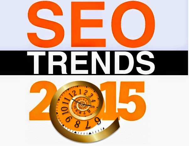 Tips On SEO Trend In 2015