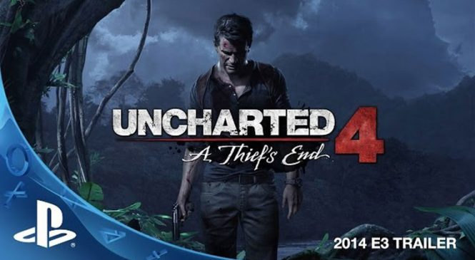 Uncharted 4: A Thief's End To Feature Multiplayer Mode