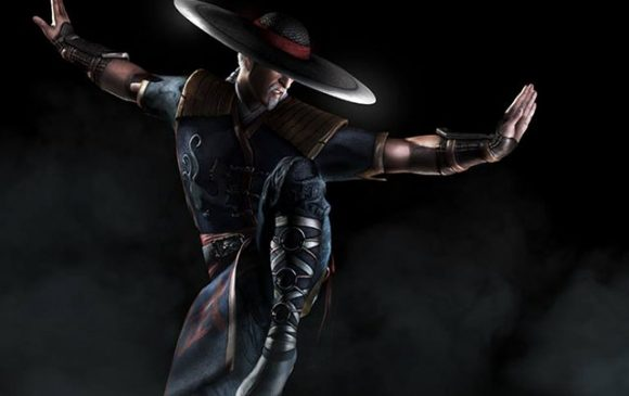 Mortal Kombat X Releasing On April 14