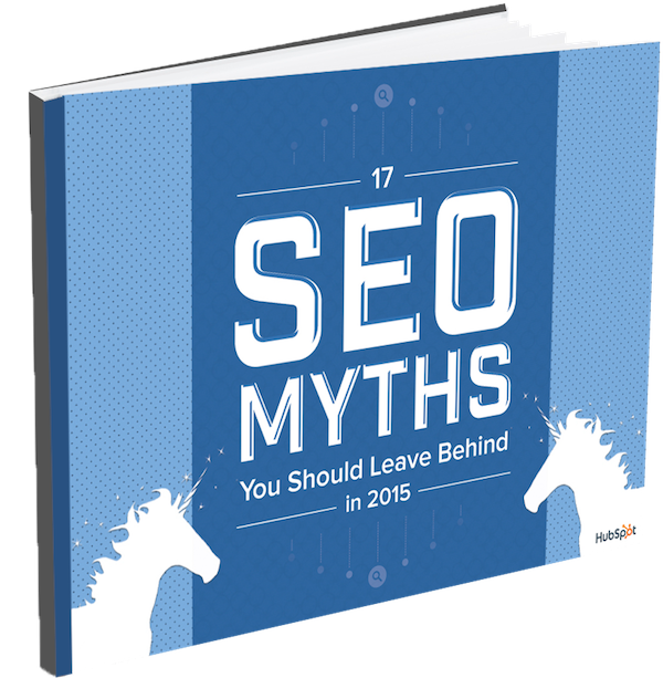 Myths About SEO In 2015