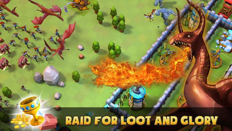 Top 5 Games To Play On Android Platform In 2015