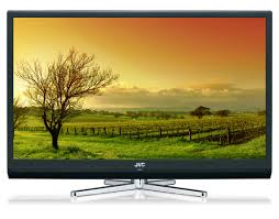 LCD Televisions – entertainment revolutionized