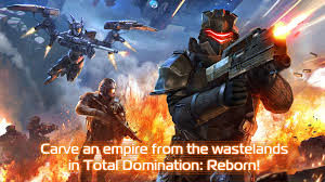 Total Domination: Nuclear Strategy Review