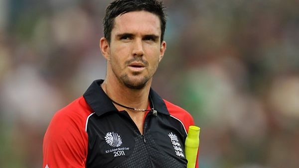 Surrey amongst the six counties interested to sign Kevin Pietersen