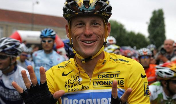 Cycling independent reform commission thanked by Lance Armstrong