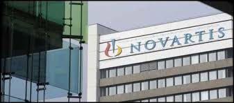 The Japanese branch of Novartis suspended for not reporting side effects of drugs on time