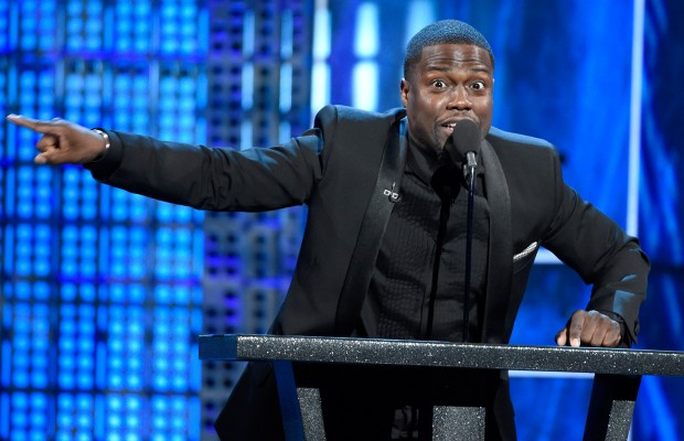Is Kevin Hart hosting the 2016 Oscars? Read on