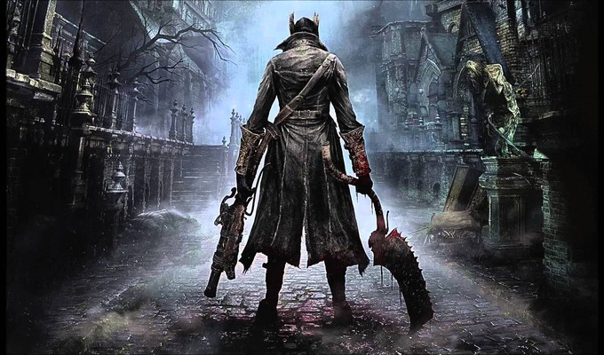 Review: Bloodborne – Exclusive Game On PS4