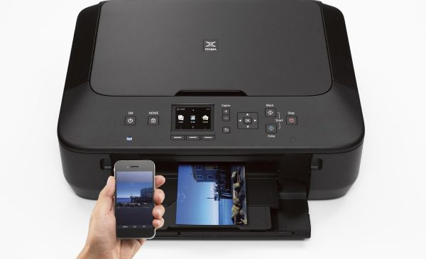 Review: Canon Pixma MG5620 – economical all-in-one inkjet printer