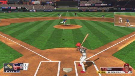 Review: R.B.I. Baseball 15