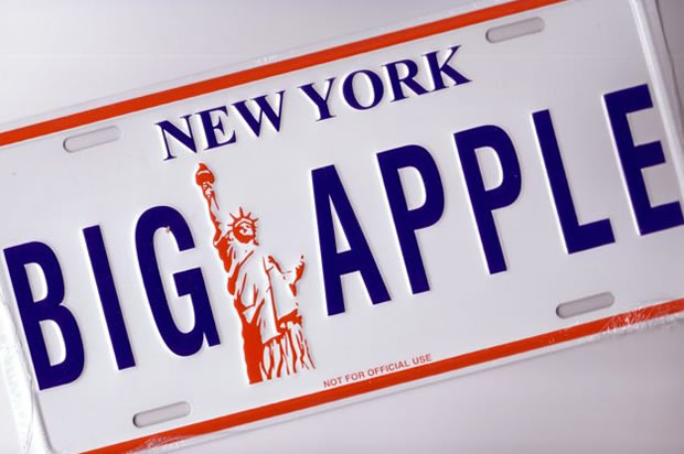The Big Apple Is a Great Place to Visit