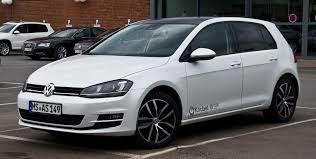 2015 Volkswagen golf – a review