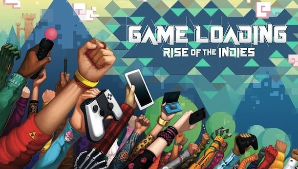 Game Loading: Rise of the Indies documentary review