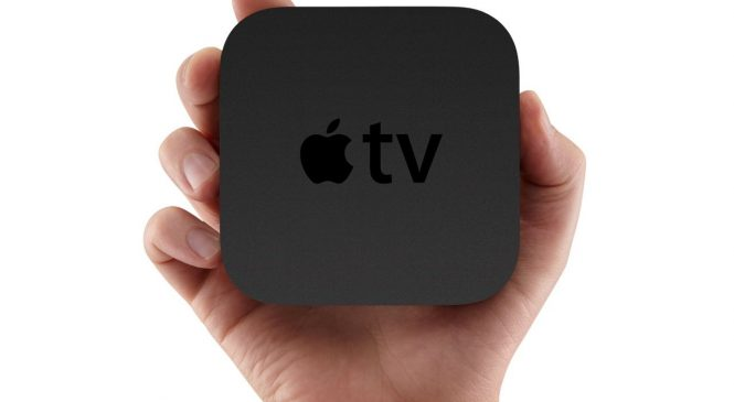 Why There's No Apple TV Upgrade For Past Three Years