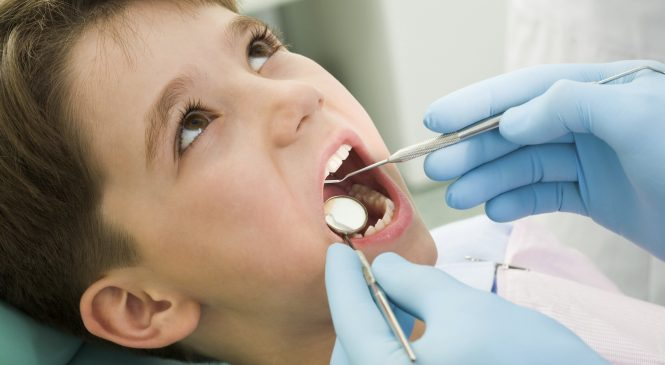 Why A Good Dental Care Is Important For Your Health