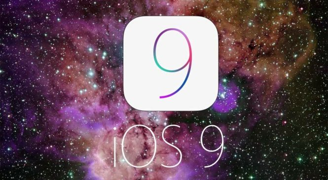 iOS 9: What You Need To Know