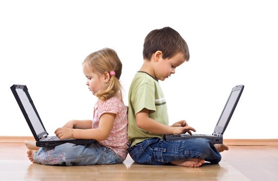 6 Reasons You Should Allow Your Kid to Play Computer Games