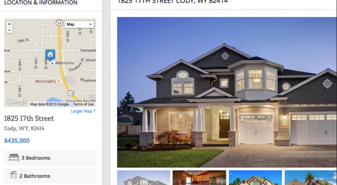 Realtors: Build Your Next Single Property Website with Trending Agents