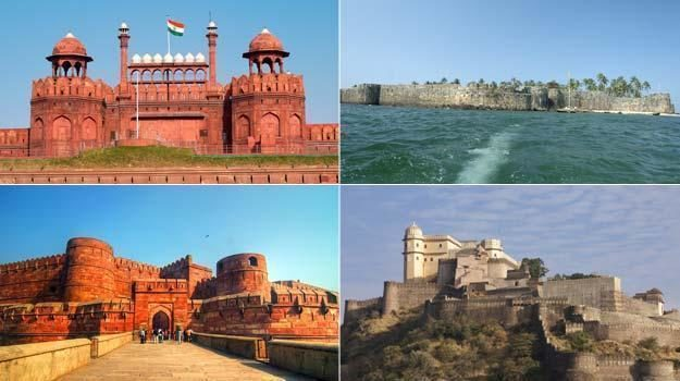 How can you travel all across India?