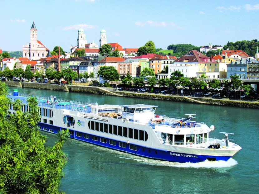 How about Tasting Some Local Delicacies on Your River Cruise?