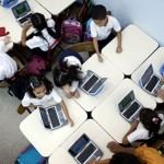 Technology and its impact on the developing children