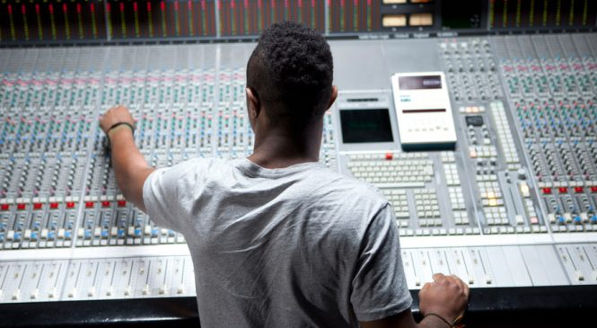 What Is Audio Engineering all about?