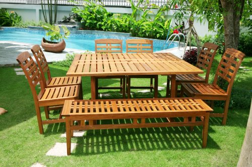 Purchasing furniture for home and garden through the online websites