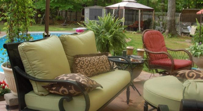 How to get perfect home and garden furniture?