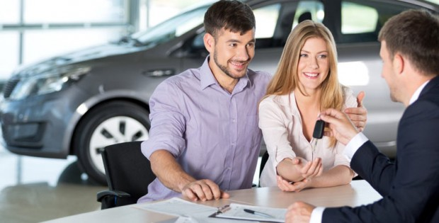 Automobile financing broker- An important part of finance
