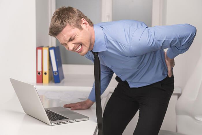 Health Management during work