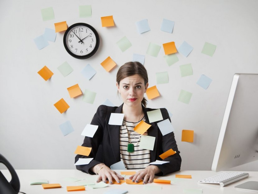 Why Working Less Can Help You Get More Done