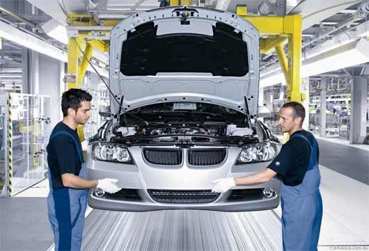 The different types of automobile jobs across the world