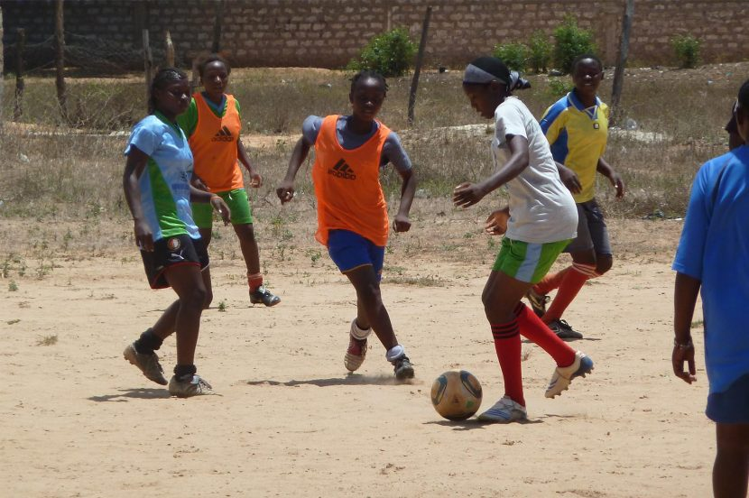 Sports and their implementation in schools in developing countries