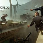 Game- dishonored 2