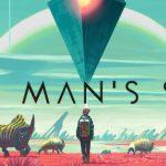 No mans sky- a brief review