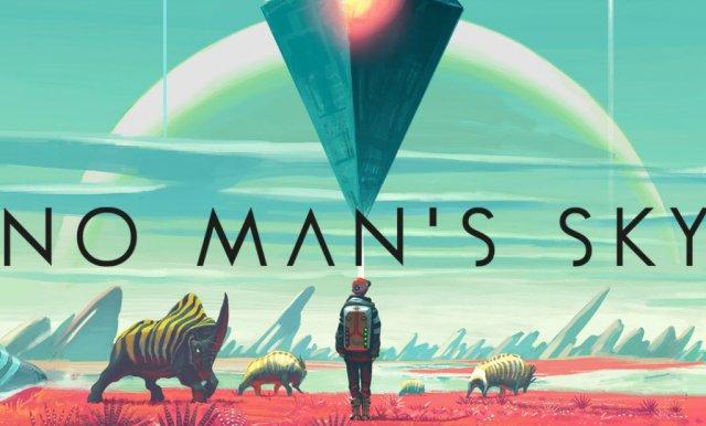 No man's sky- a brief review