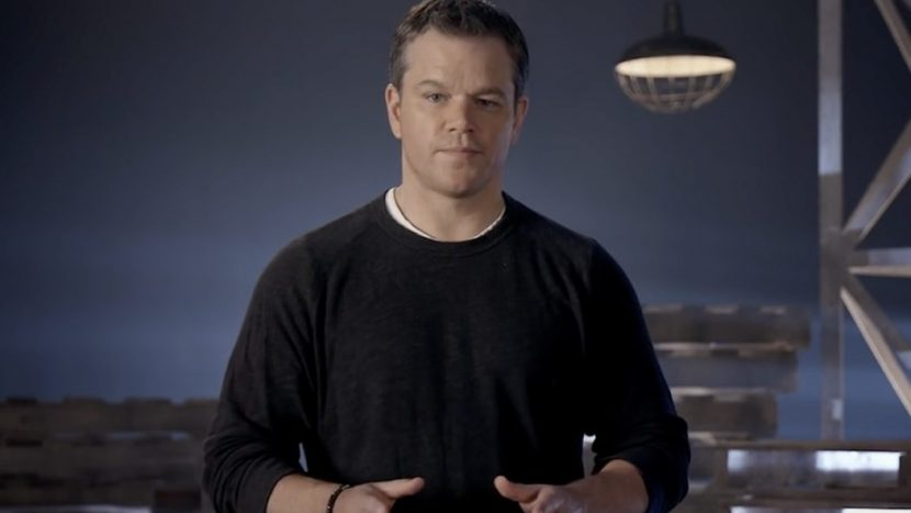 Bourne: The points you were never told about
