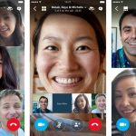 Skype and its integration with slack
