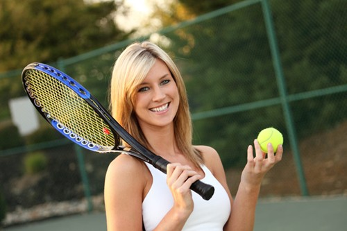 Tennis – is it important?
