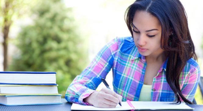 Why Writing Skills are Important in College