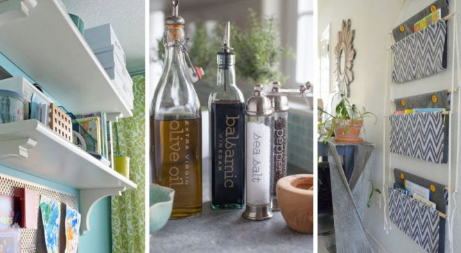 4 DIY Hacks that can make your Interior beautiful