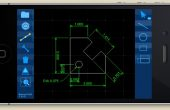 Top 5 best and most used CAD apps for Smartphone - 2016