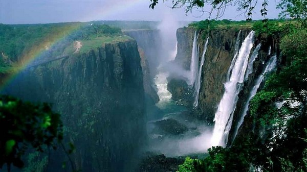 Top 5 Greatest Waterfalls in India that you should visit!