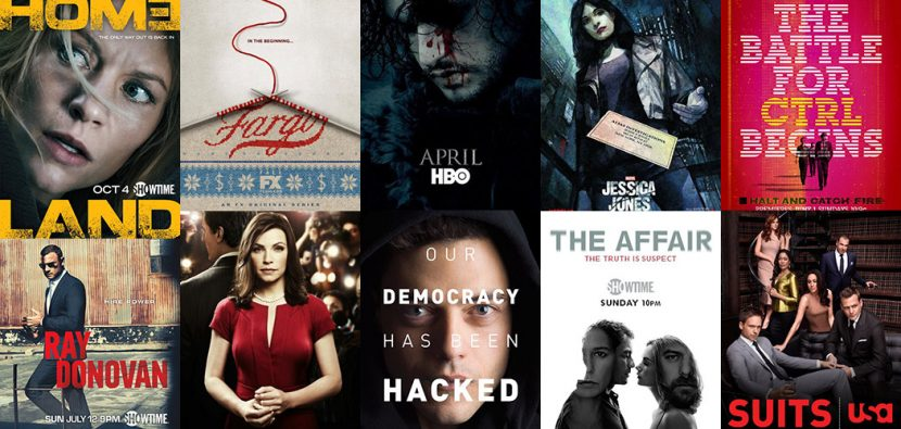 8 Best TV Series 2016 and Sitcoms to watch on Netflix in this year!