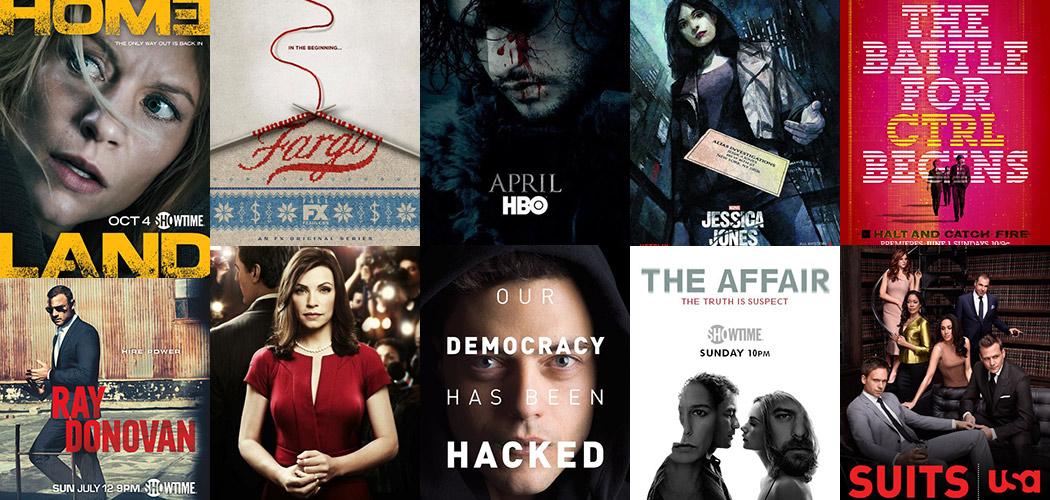 Best television movie series