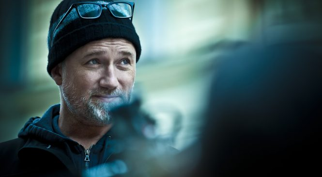 5 Film Making Tips from the Renowned Director, David Fincher!