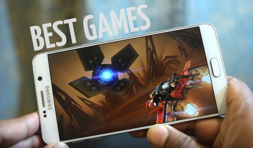 Top 5 Android Games that every Gamer should install in 2016