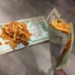 500Rs and 1000Rs Notes Funny
